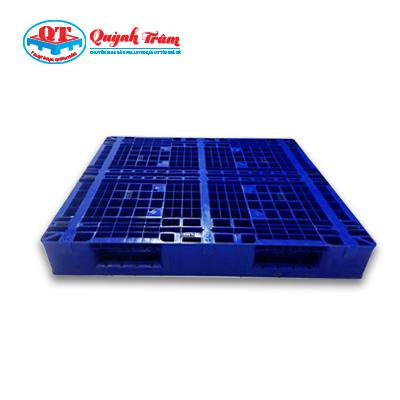 Cách chọn mua pallet nhựa nhập khẩu tốt nhất Pallet-nh%E1%BB%B1a-kt-1100x1100x-125mm