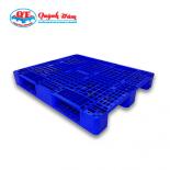 Pallet Nhựa 1100x1100x150mm Chất Lượng Tại Hà Nội