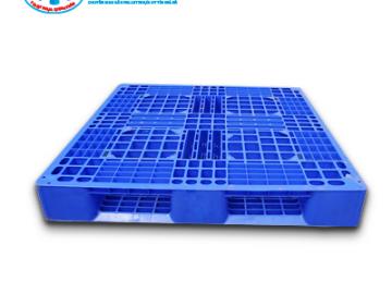 Bật mí các quy trình sản xuất pallet nhựa cũ Bình Thạnh