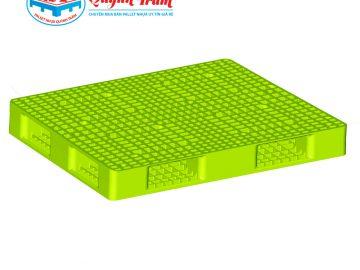 Khi thu mua pallet nhựa giá rẻ tại TPHCM cần lưu ý điều gì không?